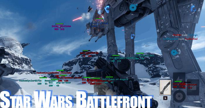 ea star wars battlefront 2 hacks