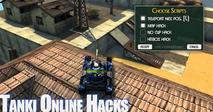 Tanki Online Cheats, Hacks, Aimbots and Farming Bots [TO]