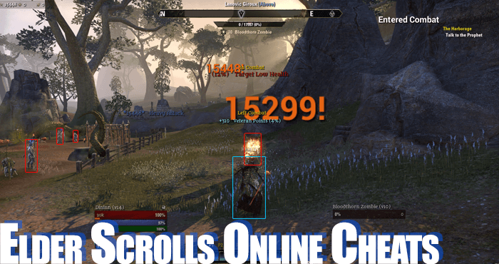 teso cheats