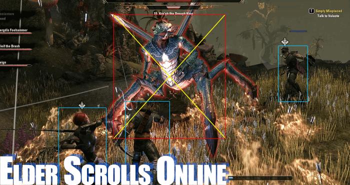 The Elder Scrolls Online Bots, Hacks and Cheats (ESO)