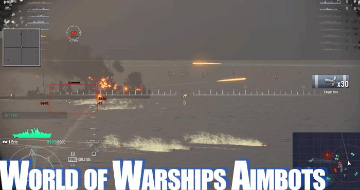 Мод world of warships скачать.