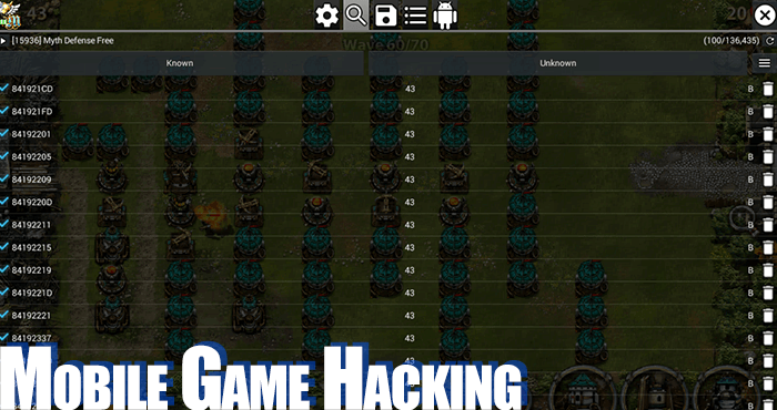 Cheating, Hacking and Bots in Mobile Games (iOS / Android