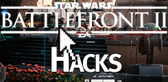 battlefront 2 hacks