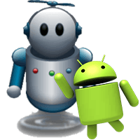 android game bot macro