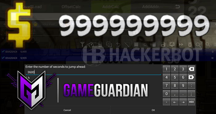 GameGuardian APK Download – The Ultimate Android Game