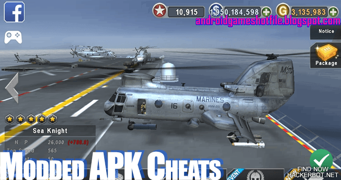 modded apk free cheat