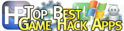 top windows pc game hack software