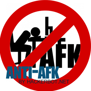 Free AFK Bots – Download Anti-AFK Scripts / Macros for your