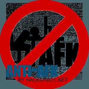 Free AFK Bots – Download Anti-AFK Scripts / Macros for your Favorite
