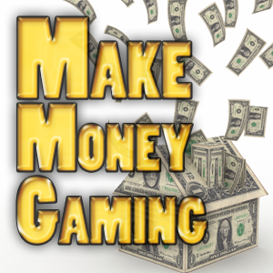 How to Make Money from Gaming