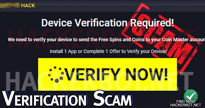 game free human verification scam