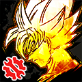 Dragon Ball Legends logo