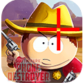 South Park: Phone Destroyer logo