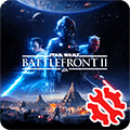 Star Wars: Battlefront 2 logo