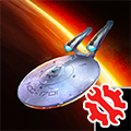 Star Trek Fleet Command logo